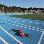 Pavimentazione pista di atletica