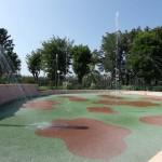 Pavimentazioni aree gioco bimbi